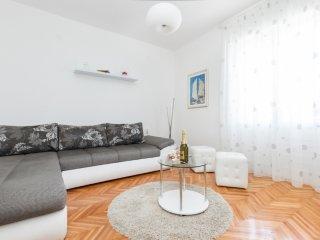 Modern cozy apartment in Split