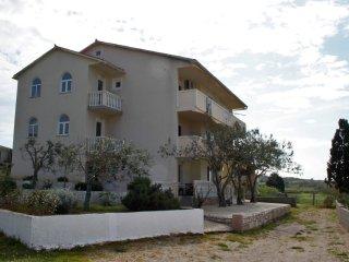 Apartments Zoran - Apartment 1 (2401-1), Povljana
