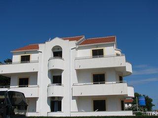 Cozy one bedroom apartment in Privlaka