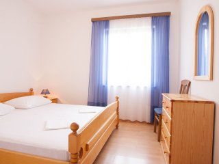 Classic one bedroom apartment in Privlaka