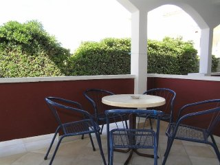 Apartments Herenda - B4+2 PR  (P3510-2), Pag
