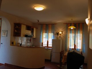 Classic two bedroom apartment in Pag