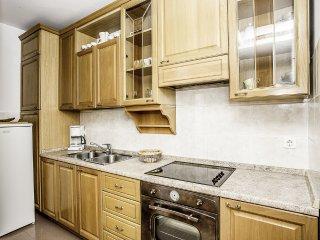 Nice one bedroom apartment in Lumbarda