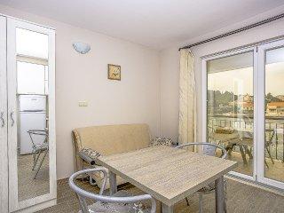 Sea view studio apartment in Lumbarda