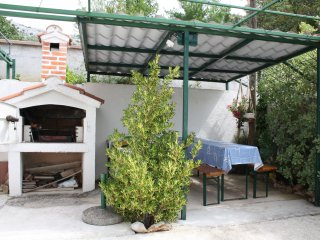 Charming one bedroom apartment in Starigrad