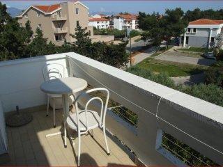 Charming two bedroom apartment in Novalja