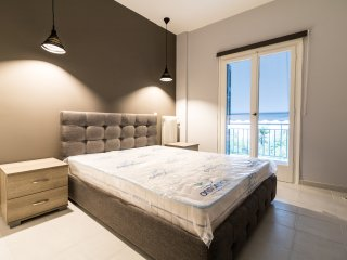 New 2 bdrm Apartment in the center of Glyfada