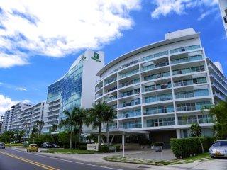 Apartamento Fonseca de Morros 3, Cartagena