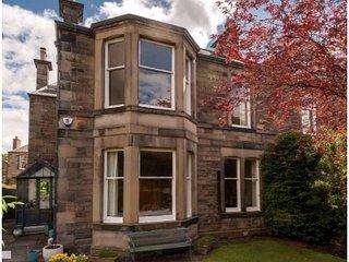 Beautiful Victorian home in Edinburgh, Édimbourg