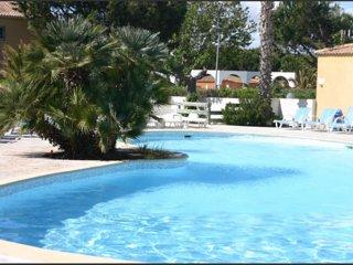 Charmante Maison de vacances Vendres/Valras Plage