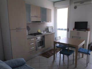 Appartamento estivo Alessandro1 a Senigallia