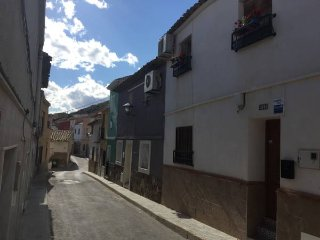Luxury Townhouse in Beautiful inland Spain for a Perfect Holiday Rental, Sax