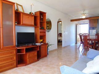 Holiday Apartment in Villamartin Plaza with Pool