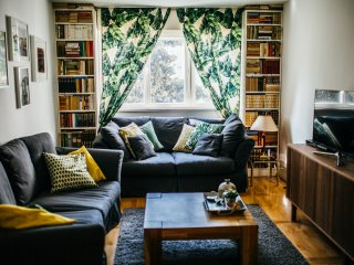 Brand new apartment (4 stars), Split