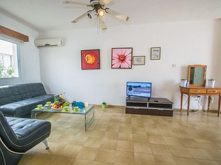 Agia Napa Central 3 bedroom flat