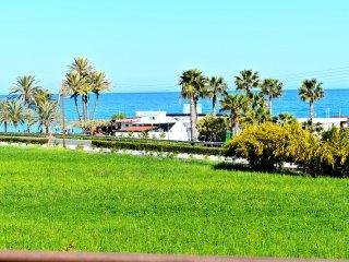 Latchi Beach - 3 Bed Detached Villa - Amazing Sea Views - Private Pool - Wifi