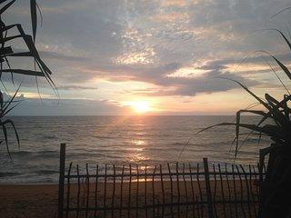 Lavila Beach Resort - Hier kann man die Seele baumeln lassen! *Strandlage*