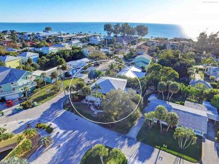 Blue Palm 7304 Holmes Blvd ~ RA143154, Holmes Beach