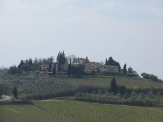 Borgo Tuopina - Casa Oliva