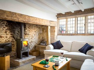 Brew House is a lovely property located in the heart of Chipping Campden