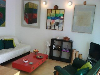 Artistic and aesthetic apartment with private garden - Top, Split