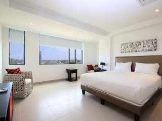 2 Bedrooms - Middle Front (Ocean) View Condos