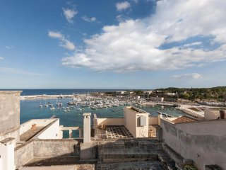 565 House with Sea View in Otranto