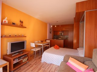 QUIET APARTMENT WITH POOL in TOSSA, Tossa de Mar