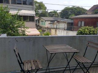 Nice 4BR House with garden in Sathorn city center