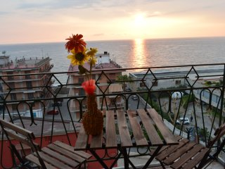 Apartment on the Sorrento coast, Castellammare Di Stabia