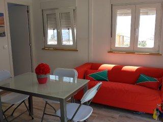 Apartamento en Camping Pasito Blanco