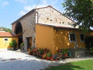 San Giuliano Terme - 162001