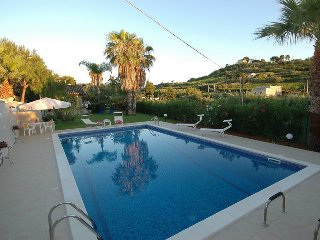 3 bedroom Villa in Trappeto, Sicily, Italy - 5586302