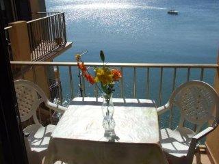 Cefalu Sul Mare - Appartamento Sul Mare