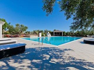 4 bedroom Villa in Case Fiordilino, Sicily, Italy : ref 5586304