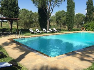 6 bedroom Villa in Diaccialone, Tuscany, Italy - 5586313