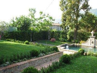Borgo A Mozzano - 534001