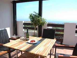 Penthouse 2 bedrooms,sea views, sabinillas, San Luis de Sabinillas