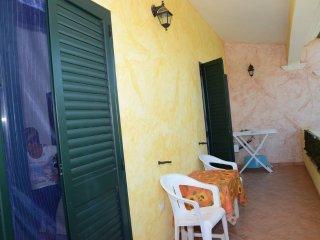 Villa Nicola Casa vacanze a 250 mt dal mare Giardino privato con barbecue