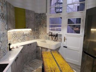 Kolonaki Deco Apartment