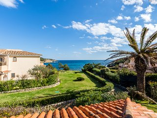 Wonderful Sea-view Apartment, Porto Cervo
