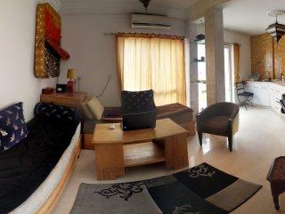 Fatna, One Bedroom Apartment