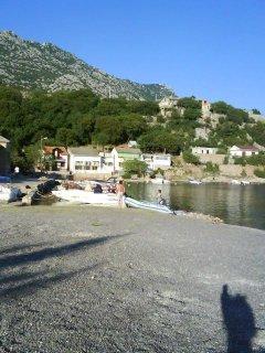 Cesarica Bay