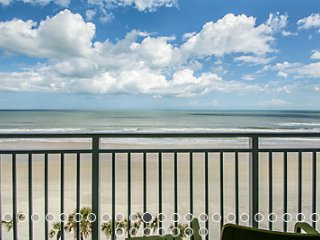 Daytona 500 60th Anniversary--2 bed/2 bath; Check in 2/16/18; Check out 2/19/18