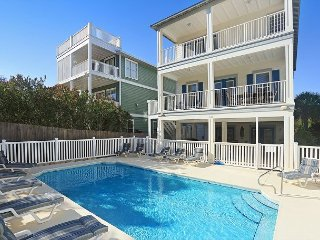 LET LOOSA! OPEN 3/25-13 NOW $3995 TOTAL! BEACH AND POOL WOW VIEWS!