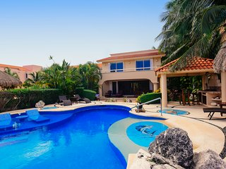 Riviera Maya Haciendas - Villa Marinera/With Yacht