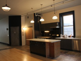 Artist Loft in SOHO -entire floor, Nueva York