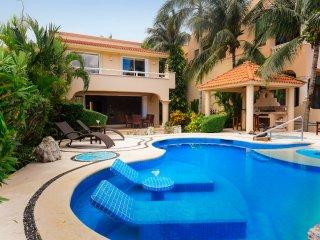Riviera Maya Haciendas - Villa Marinera/With Yacht