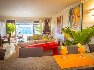 """Hotel Les Aquarelles """"Appartement Presqu'ile de la Marina"""""""
