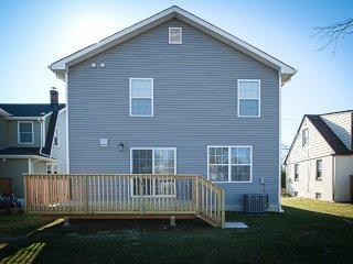 Brand-new construction house close to 7 Presidents Beach and Pier Village